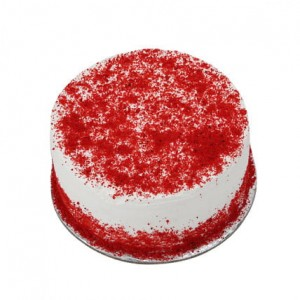 Red Velvet Fresh Cream